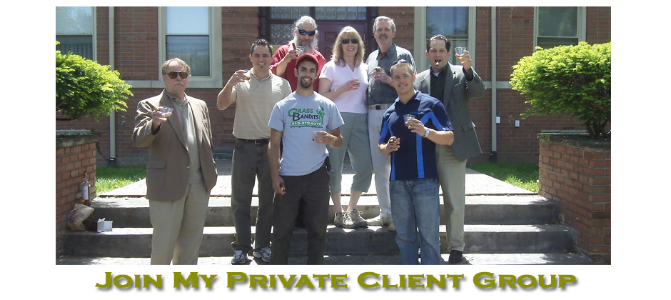 Private Client Gp UD